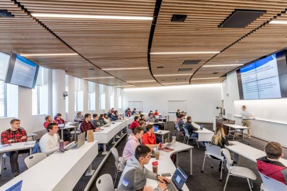 Isenberg School Of Management Business Innovation Hub | BIG