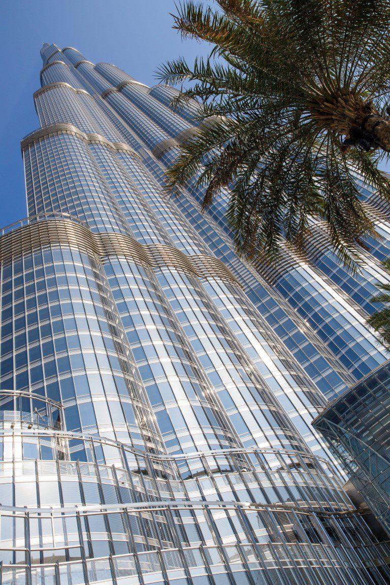 Burj Khalifa © Mariakraynova Dreamstime.com__1