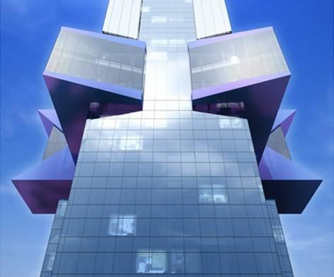 Building the Southern Hemisphere's Highest Residences_Australia 108_4
