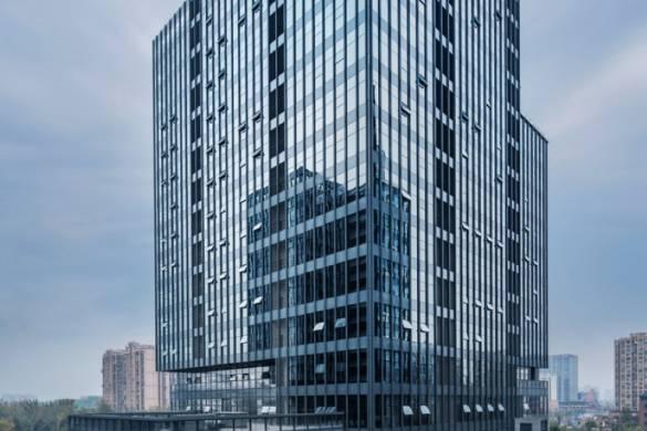 Chengdu Wanhe Center_CHALLENGE DESIGN_China_1