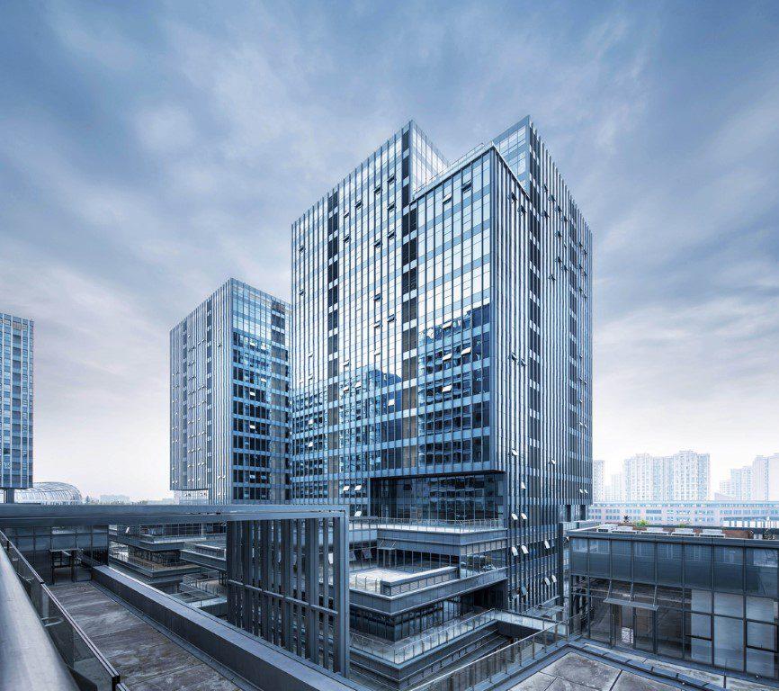 Chengdu Wanhe Center_CHALLENGE DESIGN_China_10