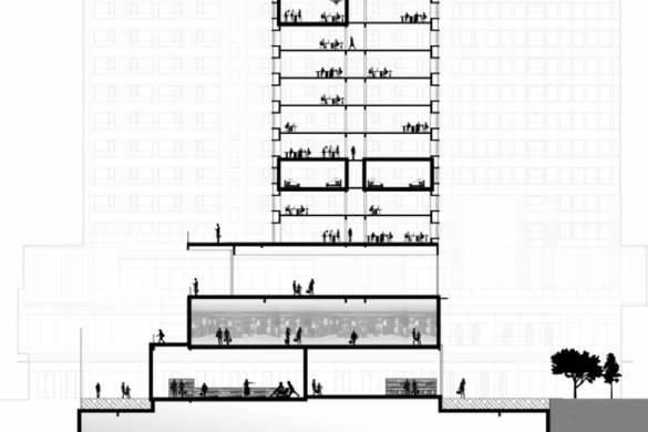 Chengdu Wanhe Center_CHALLENGE DESIGN_China_29