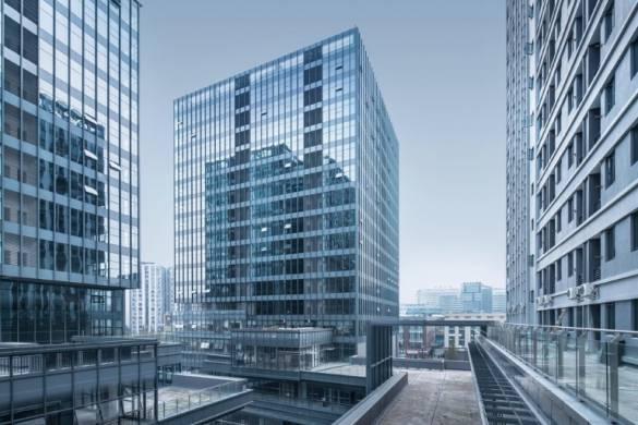 Chengdu Wanhe Center_CHALLENGE DESIGN_China_5