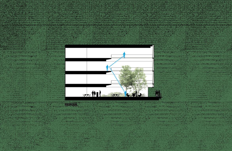 Quay Quarter Tower: How Do We Humanize the High-rise?