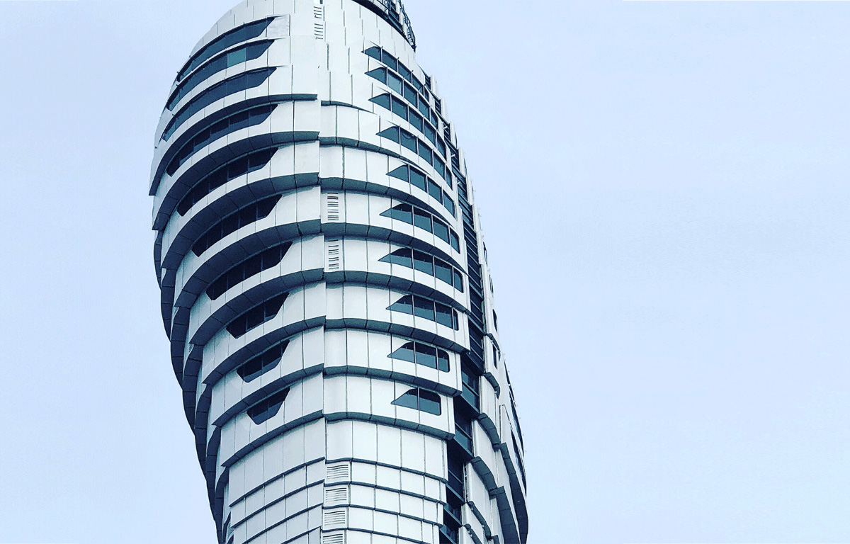 Istanbul's Futuristic Supertall TV Tower Nears Completion 6