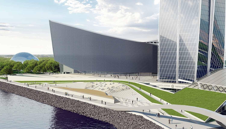 Lakhta_Hull_RMJM_Architects