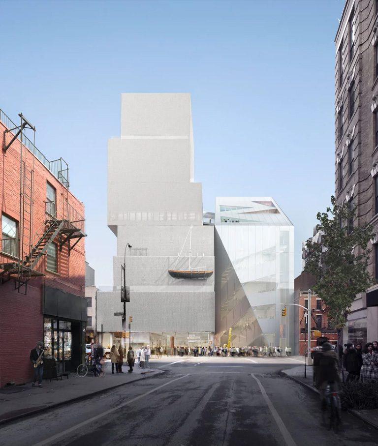 OMA-new-museum-new-york-shohei-shigematsu-IGS Magazine-03