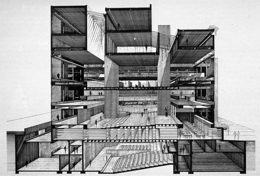 Redemption for the Concrete Behemoths of Brutalism_3