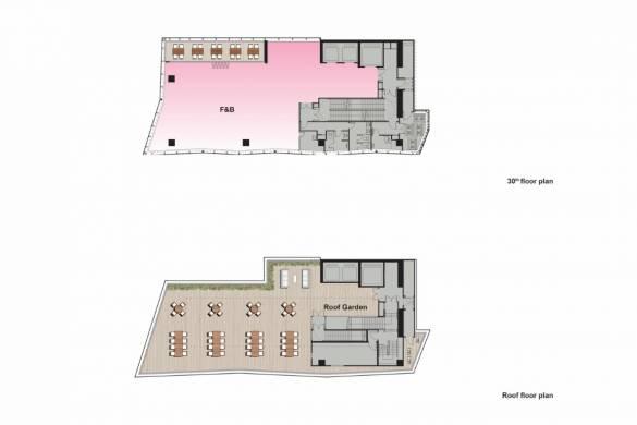 ARK-VPoint-30F_RF_Plan
