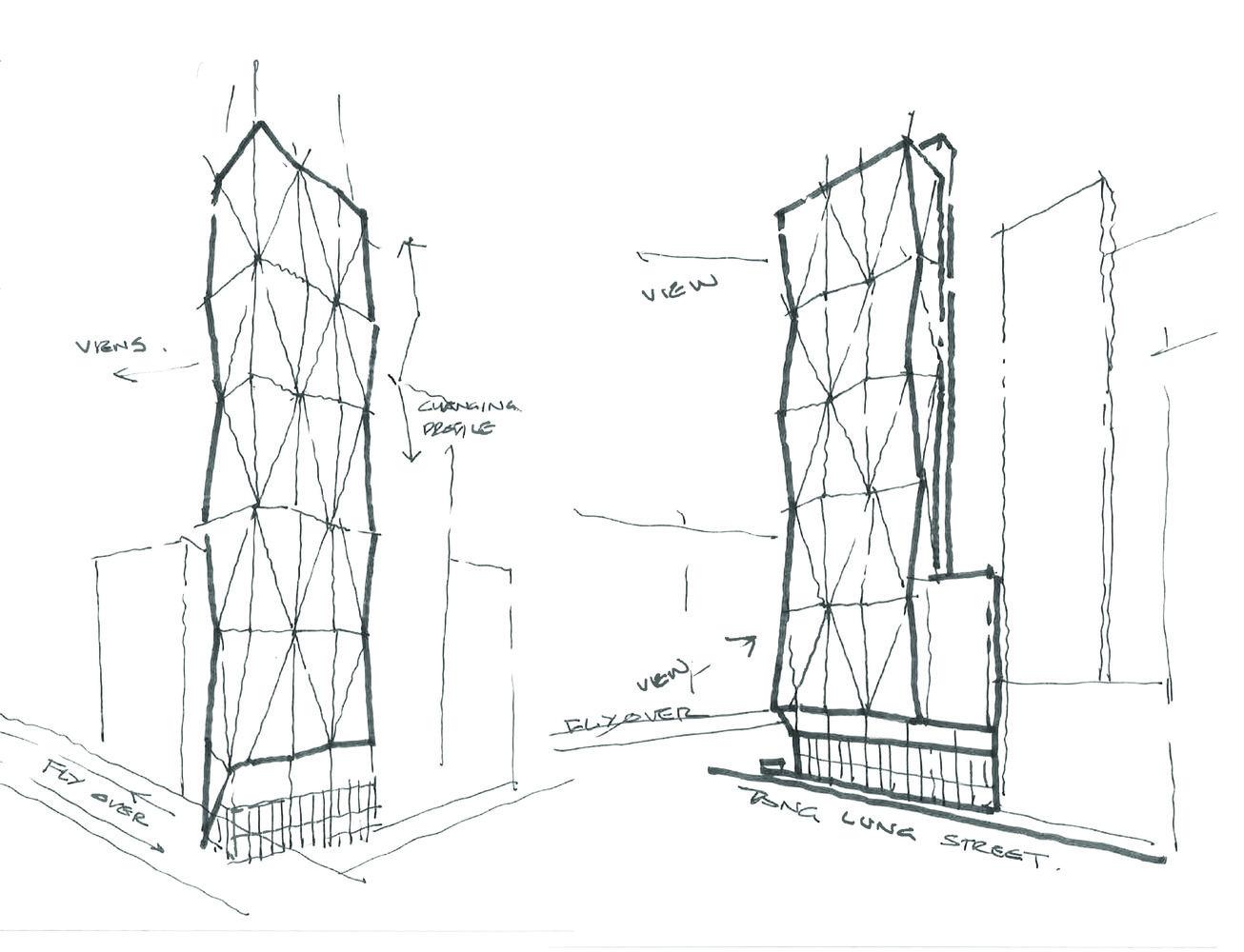 ARK-VPoint-Facade_Sketch