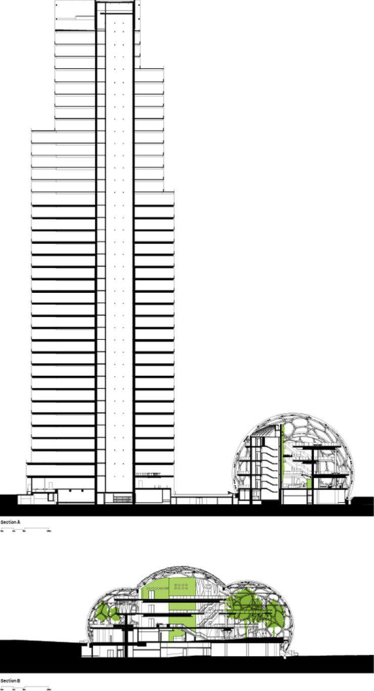 Amazon Spheres_NBBJ_IGS Magazine_Projects_Architecture_10