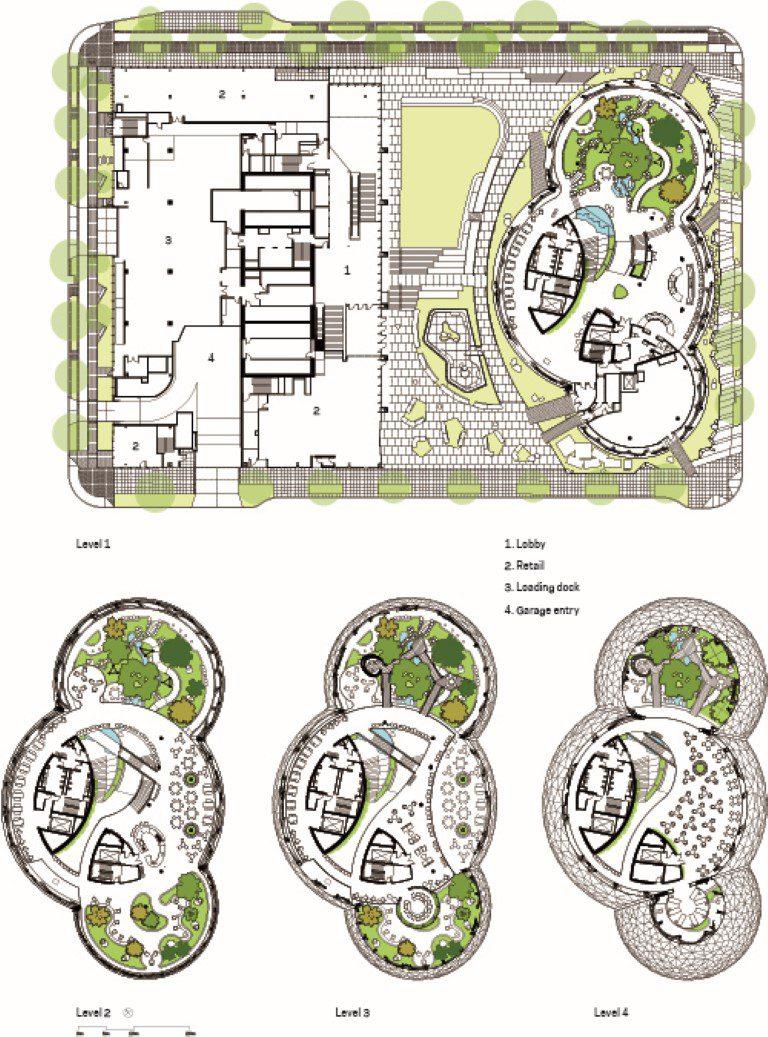 Amazon Spheres_NBBJ_IGS Magazine_Projects_Architecture_9