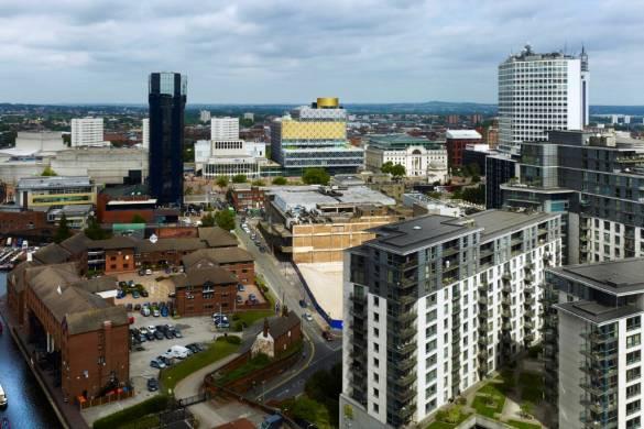 Birmingham Library_A People's Place_Mecanoo_5