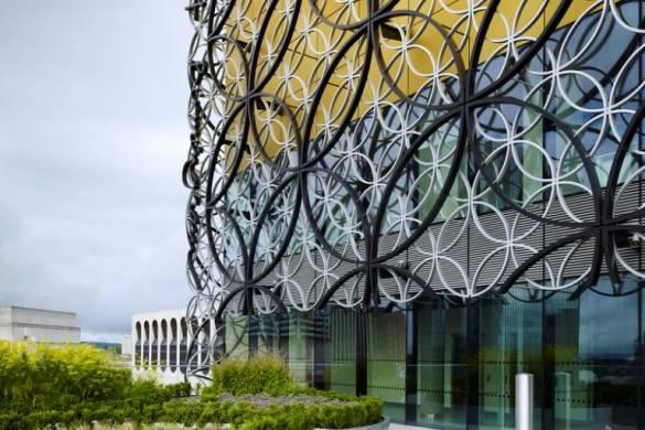 Birmingham Library_A People's Place_Mecanoo_7