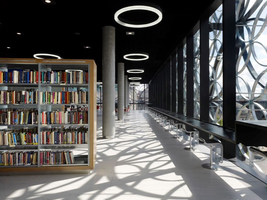 Birmingham Library_A People's Place_Mecanoo_9