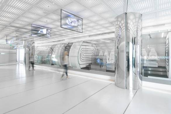 GBO-and-Aworks-Design-Futuristic-Technology-Museum-for-Seoul_