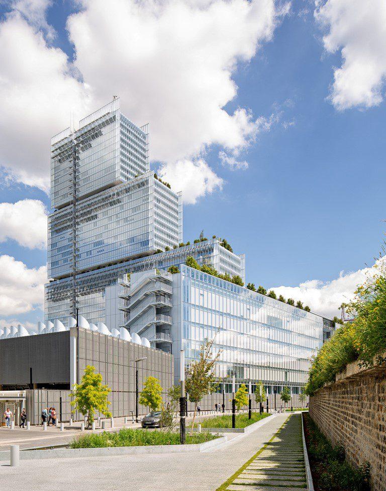 Paris Courthouse_Architectural photography_IGS Magazine_1