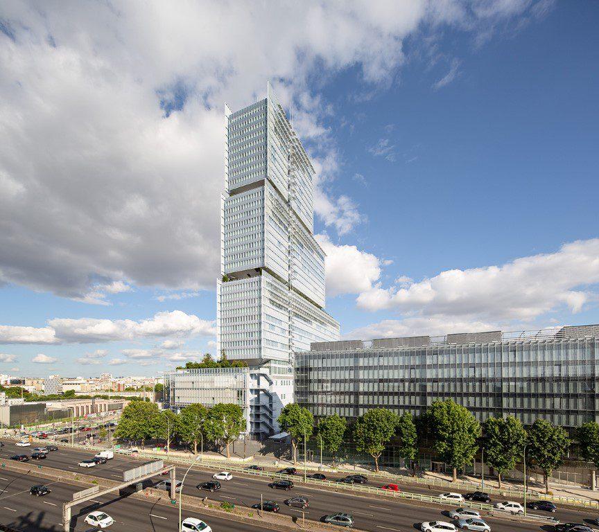 Paris Courthouse_Architectural photography_IGS Magazine_2