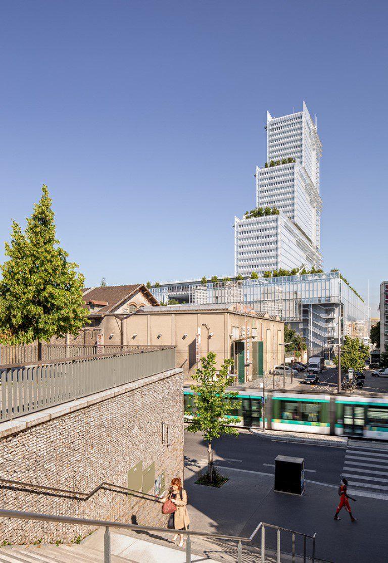 Paris Courthouse_Architectural photography_IGS Magazine_5