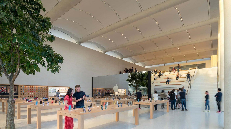 Apple Aventura Creates a New Social Focus for Miami_3