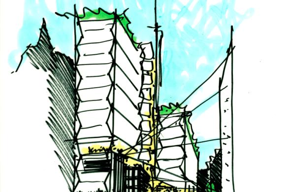 Centre Buildings at the LSE_Rogers Stirk Harbour + Partners_10