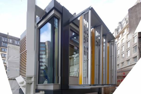 Centre Buildings at the LSE_Rogers Stirk Harbour + Partners_24