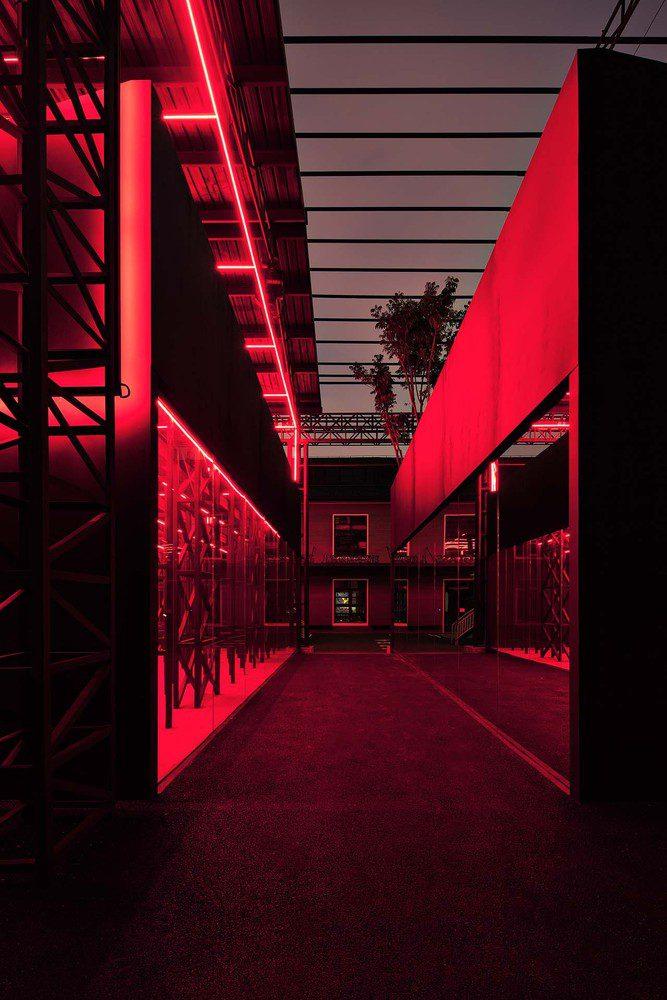 Shanghai Museum of Glass Park_Coordination Asia_24