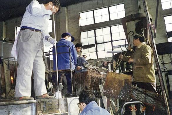 Shanghai Museum of Glass Park_Coordination Asia_28