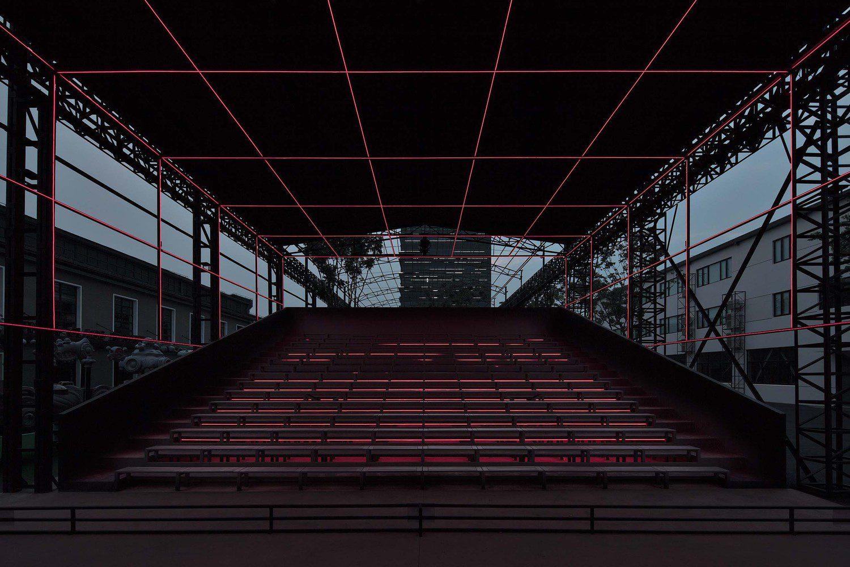 Shanghai Museum of Glass Park_Coordination Asia_5