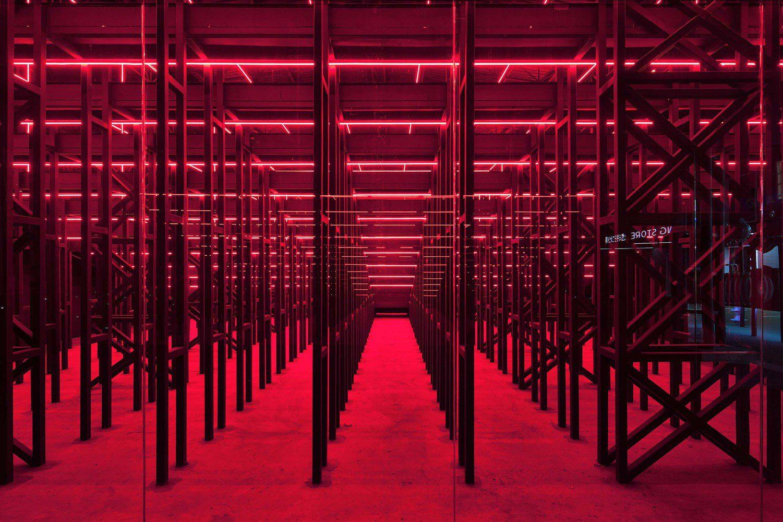 Shanghai Museum of Glass Park_Coordination Asia_6