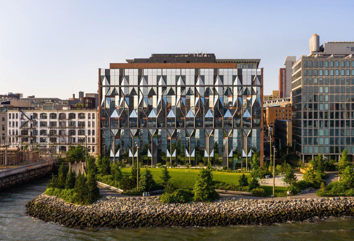 10 Jay Street Offices_ODA New York_Projects_IGS Magazine_1