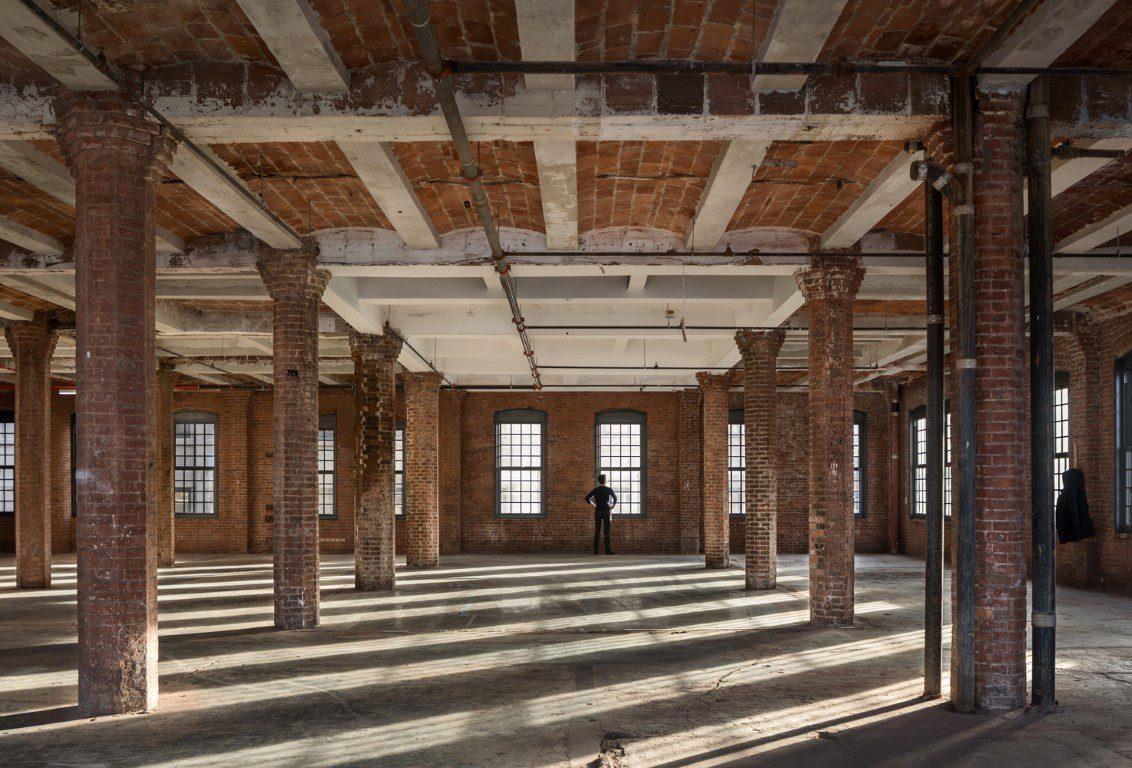 10 Jay Street Offices_ODA New York_Projects_IGS Magazine_3