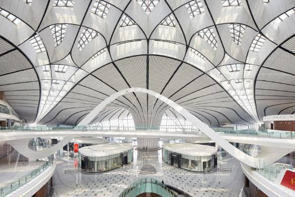 26_ZHA_Beijing_Daxing_Int_Airport_®Hufton_Crow