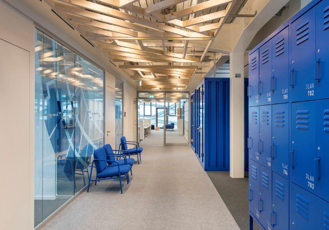Adidas World of Sports Arena_Behnisch Architekten_10