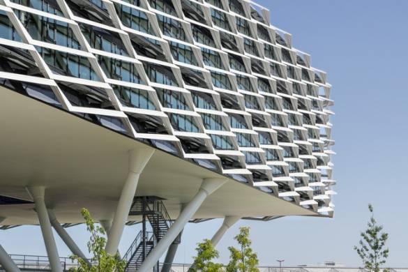 Adidas World of Sports Arena_Behnisch Architekten_2