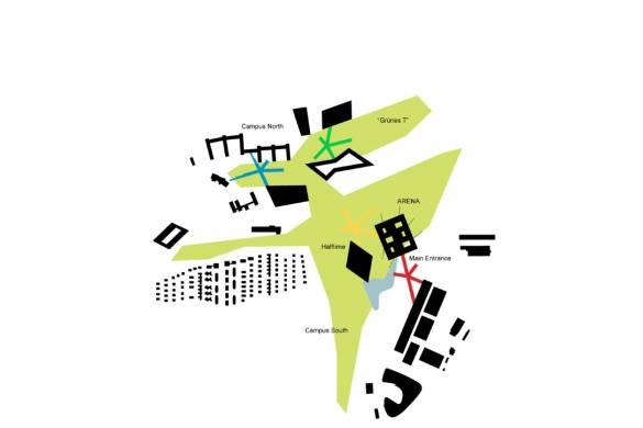 Adidas World of Sports Arena_Behnisch Architekten_22