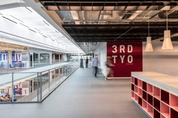 Adidas World of Sports Arena_Behnisch Architekten_3