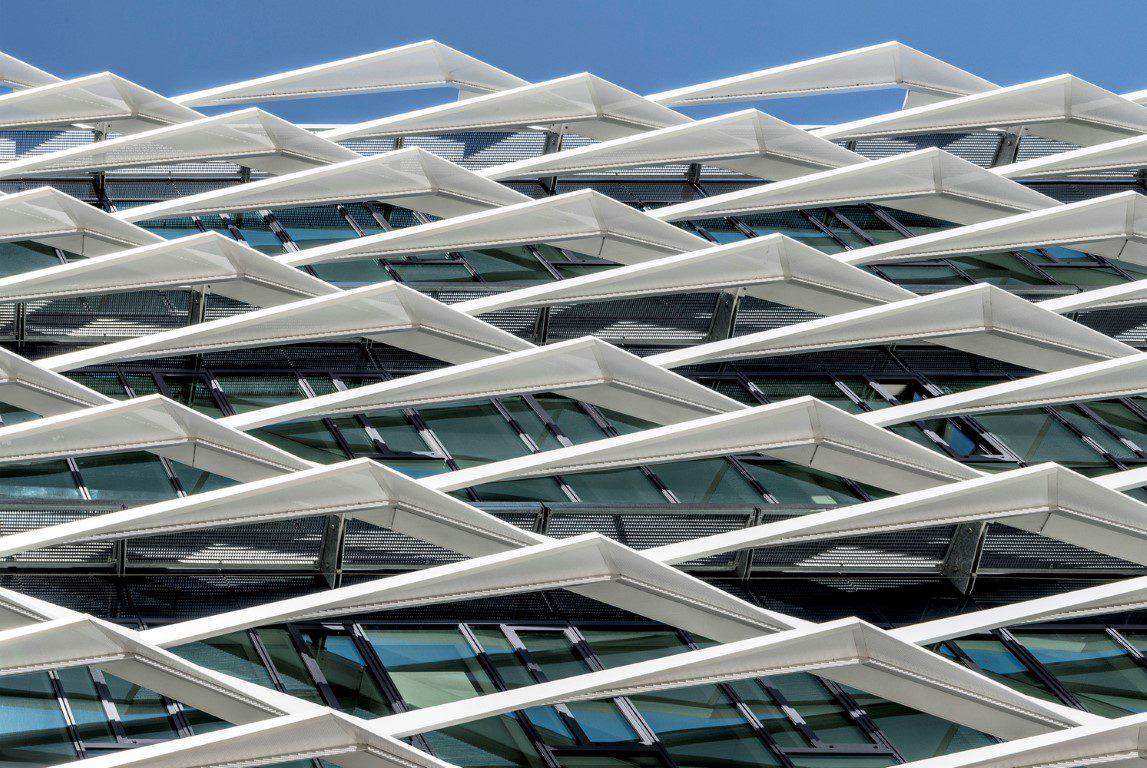 Adidas World of Sports Arena_Behnisch Architekten_5
