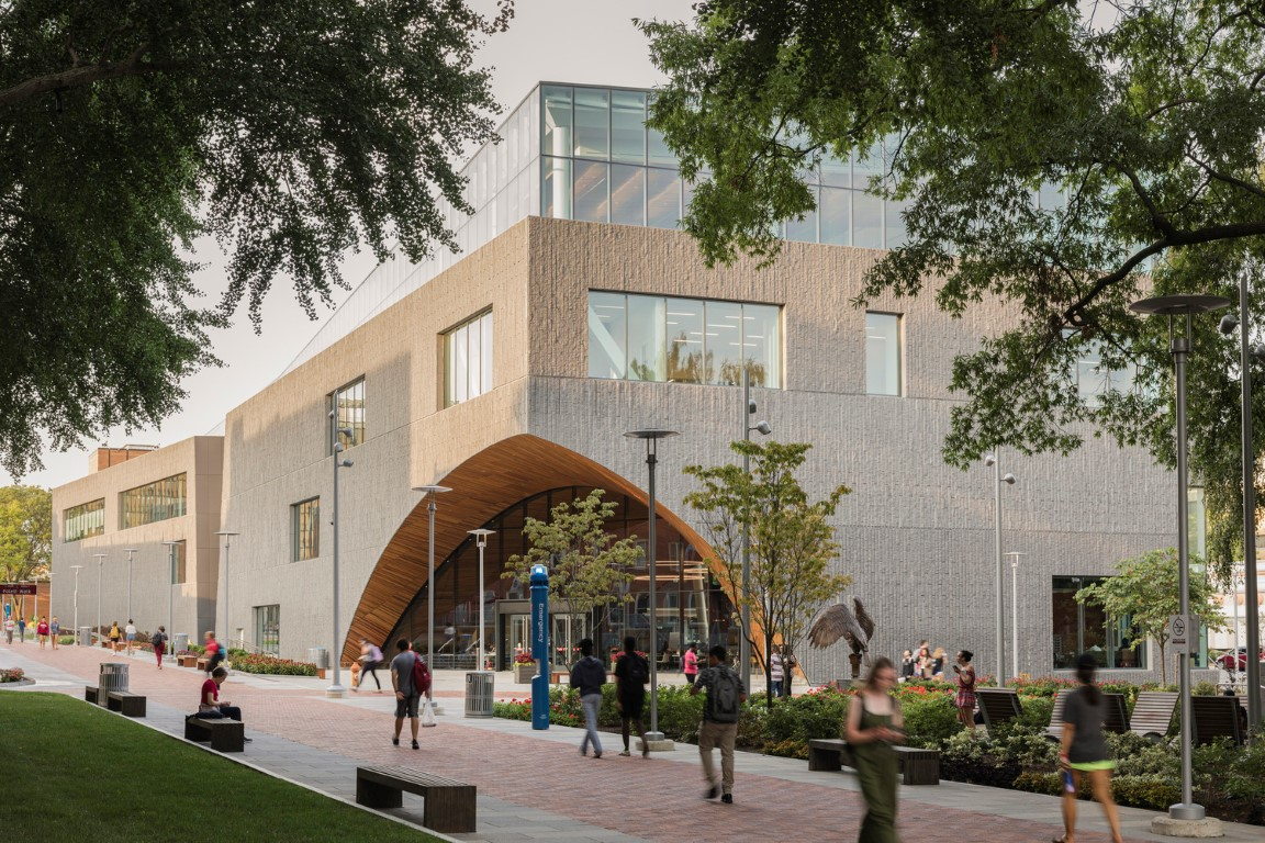Charles Library at Temple University_Snøhetta_Projects_IGS Magazine_20