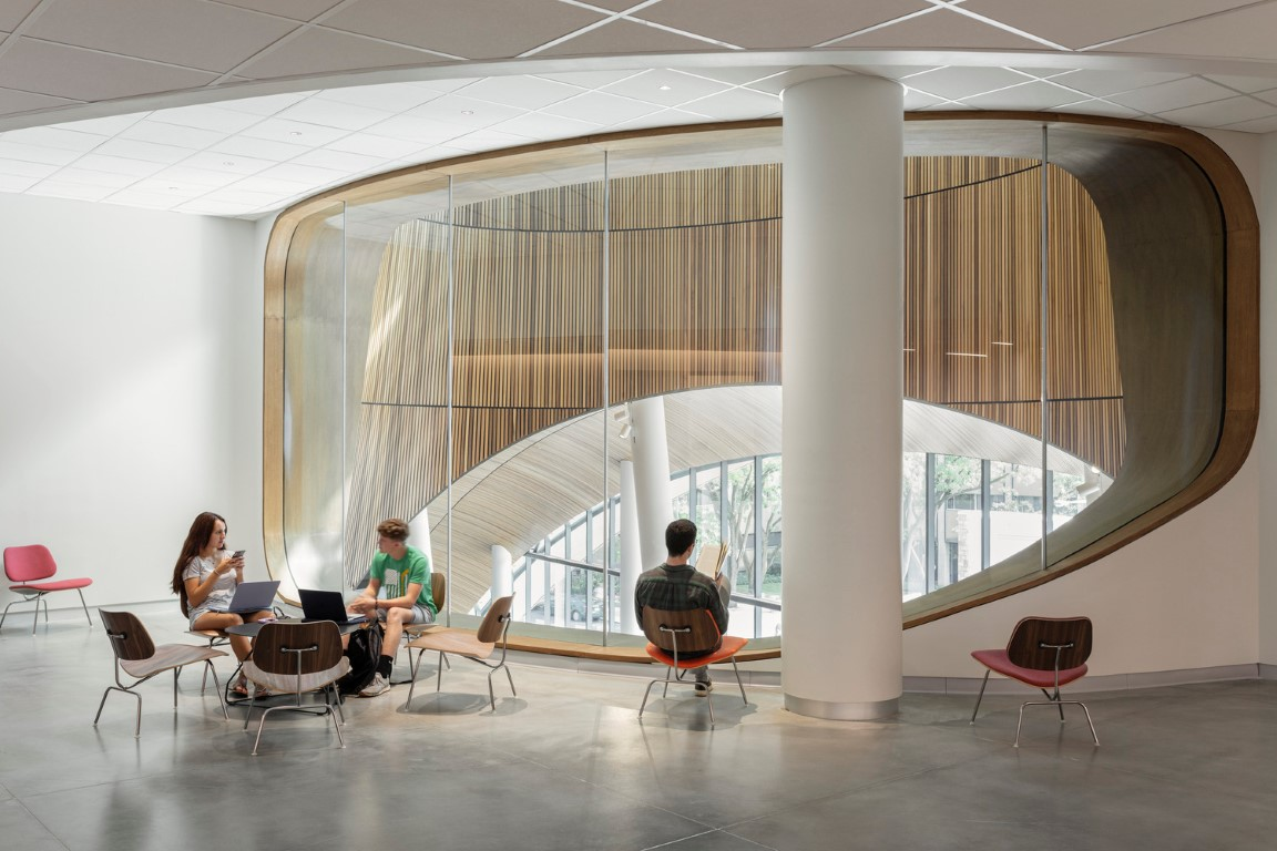 Charles Library at Temple University_Snøhetta_Projects_IGS Magazine_4