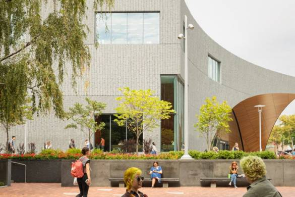 Charles Library at Temple University_Snøhetta_Projects_IGS Magazine_8