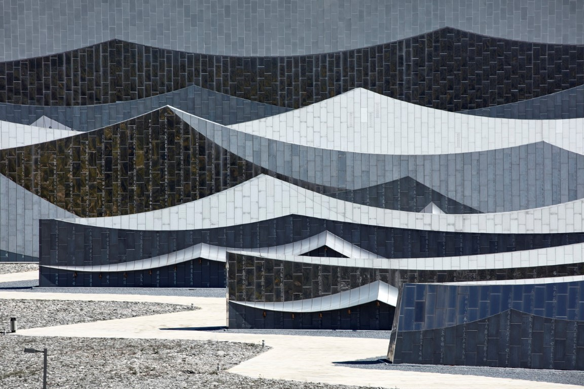 Encore Mount Wutai Theater_BIAD-ZXD ARCHITECTS_4