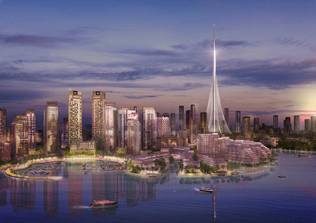 IGS Magazine-The_Tower_at_Dubai_Creek_Harbour-2