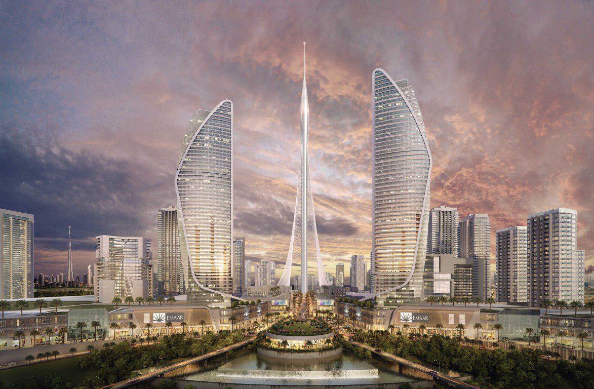 IGS Magazine-The_Tower_at_Dubai_Creek_Harbour-3