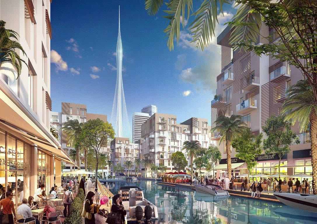 IGS Magazine-The_Tower_at_Dubai_Creek_Harbour-4