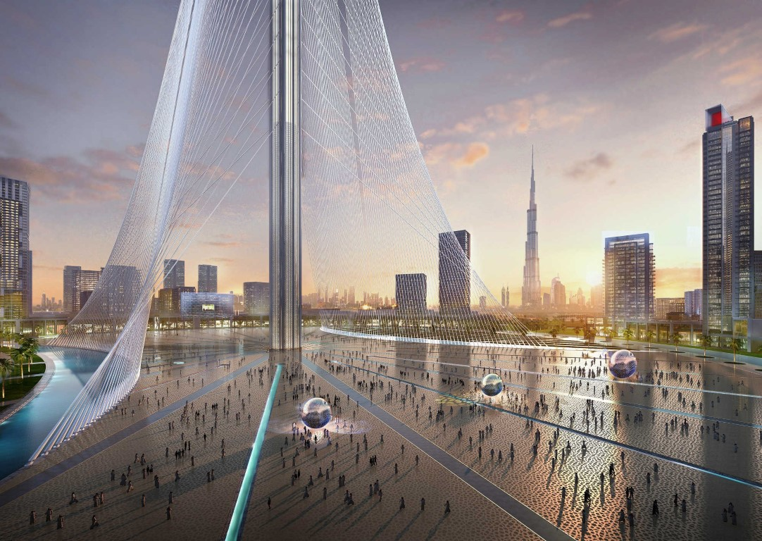 IGS Magazine-The_Tower_at_Dubai_Creek_Harbour-5