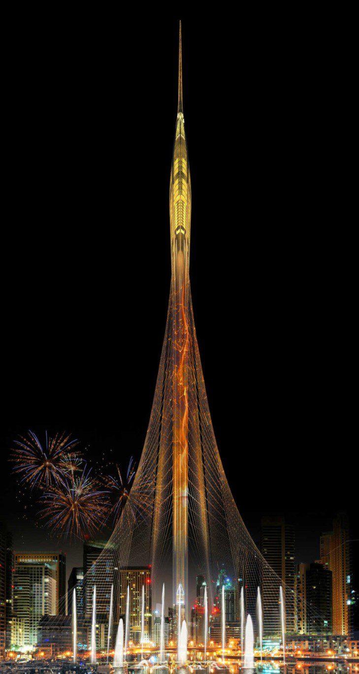 IGS Magazine-The_Tower_at_Dubai_Creek_Harbour-8