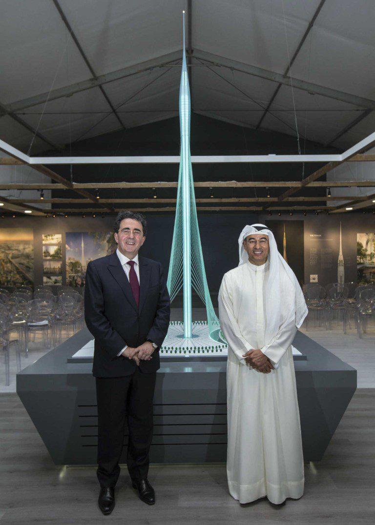 IGS Magazine-The_Tower_at_Dubai_Creek_Harbour-9