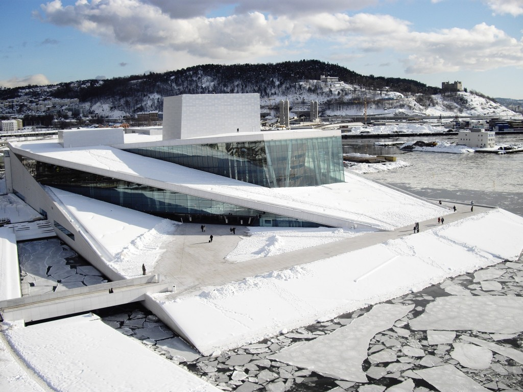 Norwegian National Opera and Ballet_Snøhetta_1