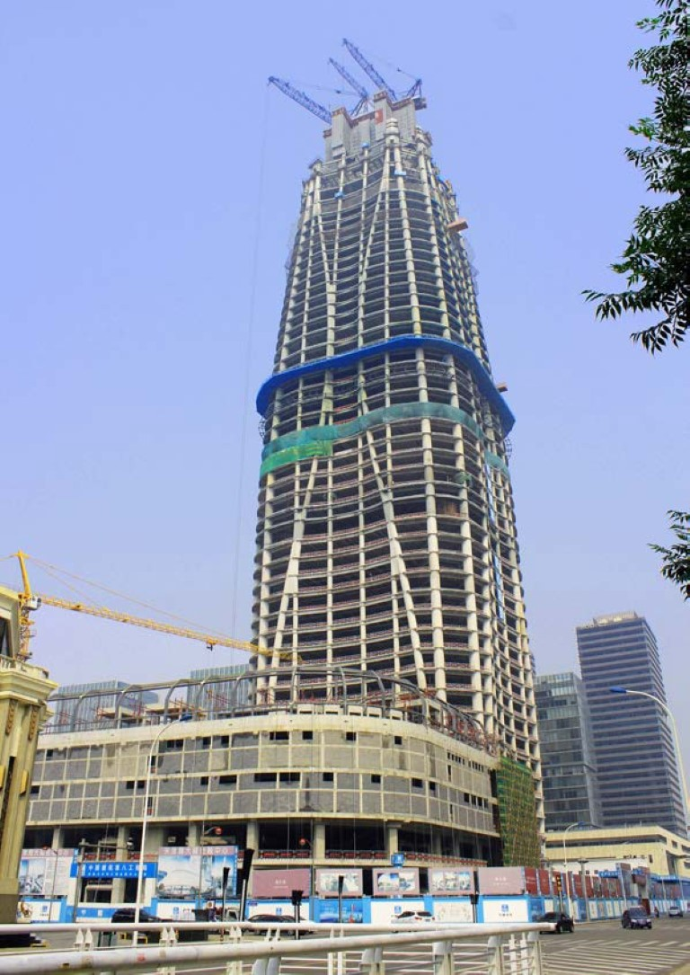 Reinventing the Skyscraper_The world's eighth-tallest structure is anything but conventional_7